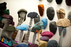 Flat caps by Kempadoo Millar Headwear_Photography by gareth lowe
